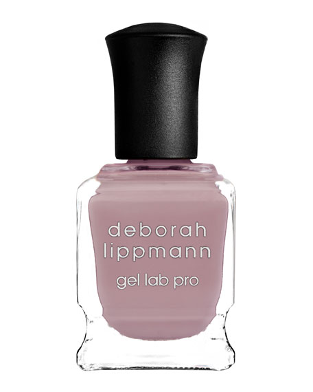 Deborah Lippmann I'm My Own Hero Gel Lap