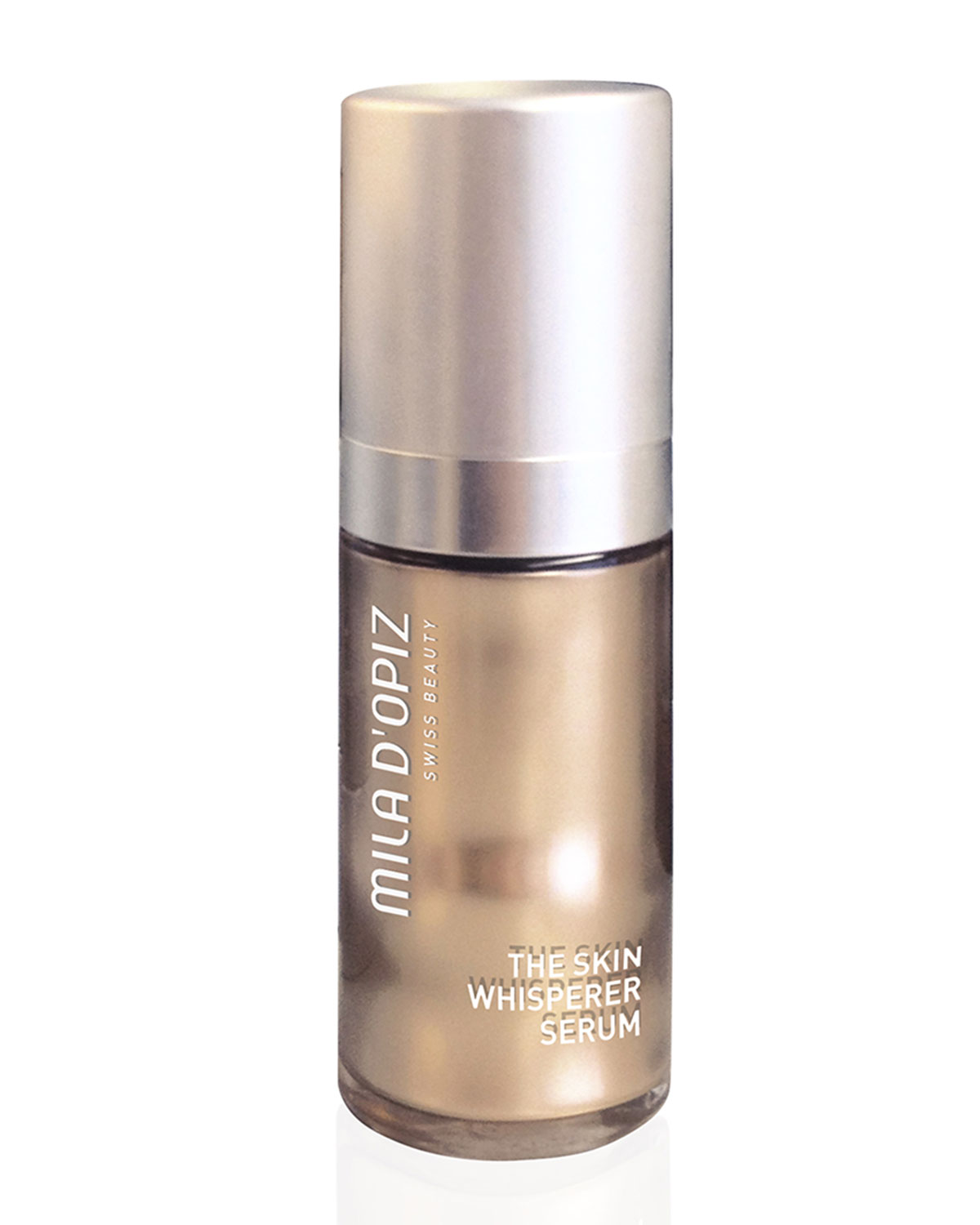 Mila d'Opiz 1.0 oz. Skin Whisperer Serum