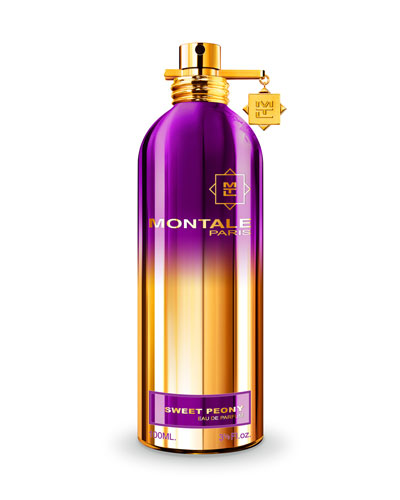 Sweet Peony Eau de Parfum  3.4 oz./ 100 mL