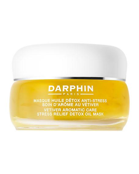Vetiver Aromatic Care Stress Relief Detox Oil Mask, 8.69 oz./ 257 mL