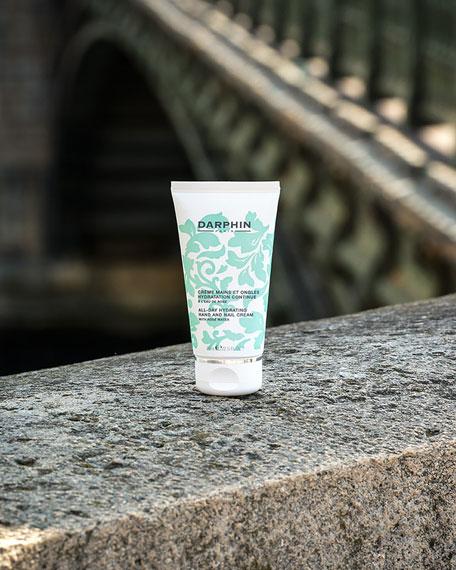 Darphin All-Day Hydrating Hand & Nail Cream, 2.5 oz./ 75 mL