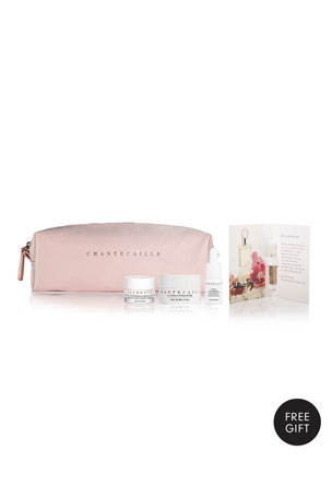 Chantecaille Yours with any $275 Chantecaille Purchase