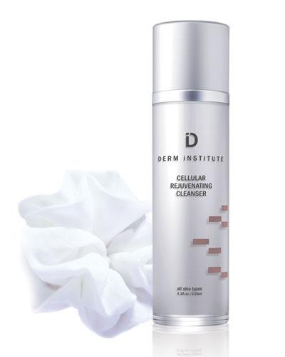 Cellular Rejuvenating Cleanser w/ Cloth  4.3 oz./ 130 mL