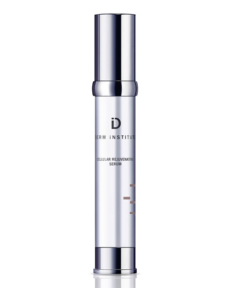 DERM INSTITUTE Cellular Rejuvenating Serum, 1.0 oz./ 30 mL