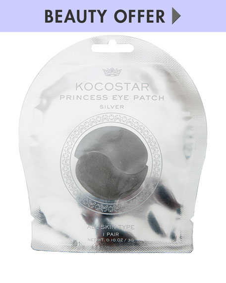 Yours with any Kocostar Purchase