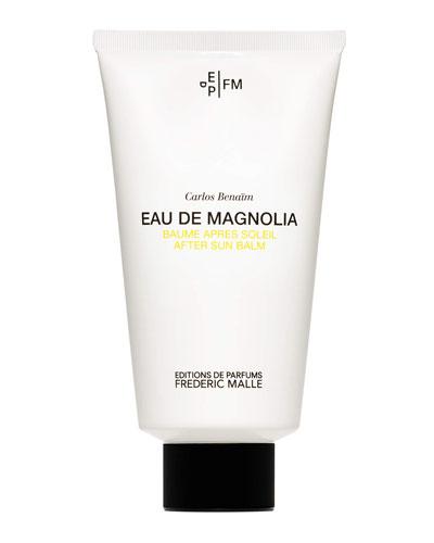 Eau de Magnolia After Sun Balm