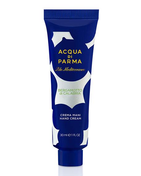 Acqua di Parma Bergamatto Calabria Hand Cream, 1.0 oz./ 30 mL
