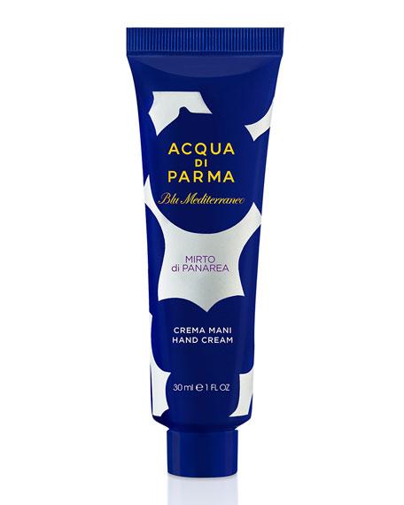 Acqua di Parma Mirto Di Panarea Hand Cream, 1.0 oz./ 30 mL
