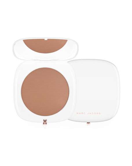 Limited Edition O!Mega Bronze Tan Tastic by Marc Jacobs