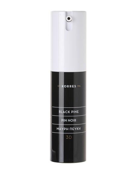 Korres Black Pine 3D Eye Cream, 0.5 oz./ 15 mL