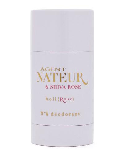 HOLI(ROSE) No4 Deodorant