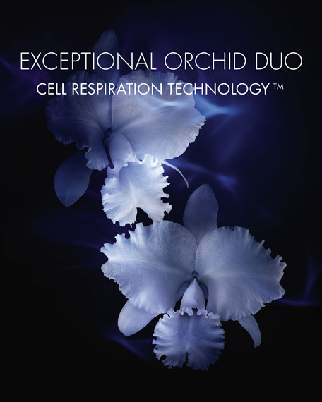 Guerlain Orchidee Imperiale Rich Cleansing Foam, 4.2 oz.