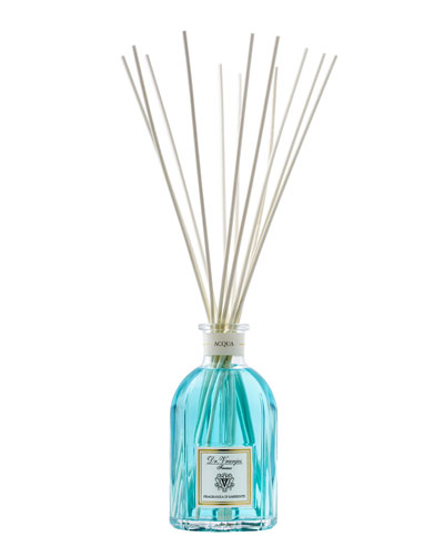 Acqua Glass Bottle Home Fragrance, 8.5 oz./ 250 mL