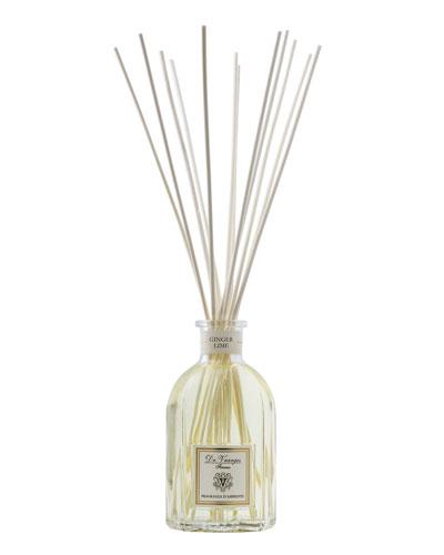 Ginger Lime Glass Bottle Home Fragrance, 8.5 oz./ 250 mL