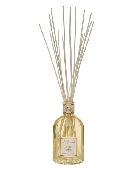 Ginger Lime Glass Bottle Home Fragrance, 42 oz./ 1250 mL