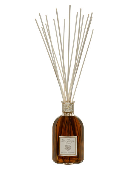 Arancio & Uva Rossa Glass Bottle Home Fragrance, 42 oz./ 500 mL