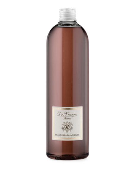 Dr. Vranjes Firenze Melograno Refill Plastic Bottle Home Fragrance, 17 oz./ 500 mL
