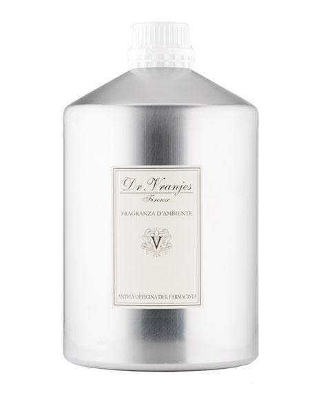 Oud Nobile Refill Aluminum Tank Collection Fragrance, 169 oz./ 5000 mL