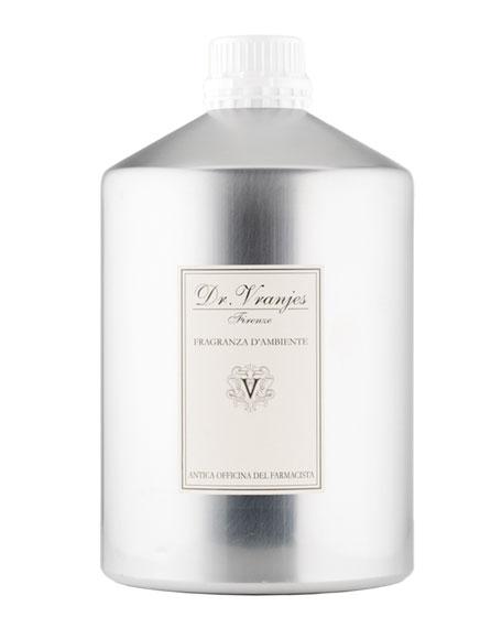 Giardino di Boboli Refill Aluminum Tank Collection Fragrance, 169 oz./ 5000 mL