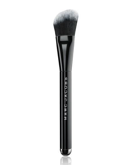 Marc Jacobs The Blush Angled Blush Brush 10