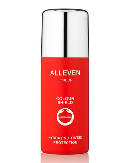 ALLEVEN Colour Shield, 2.3 Oz / 100 Ml in Amber
