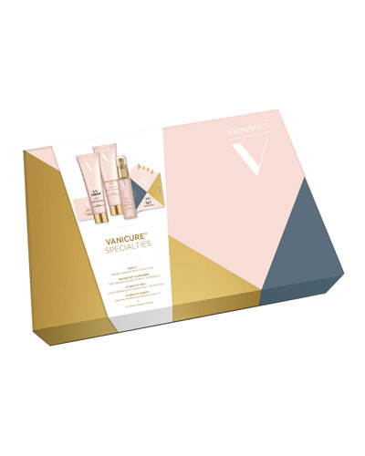 Vanicure Specialties Kit