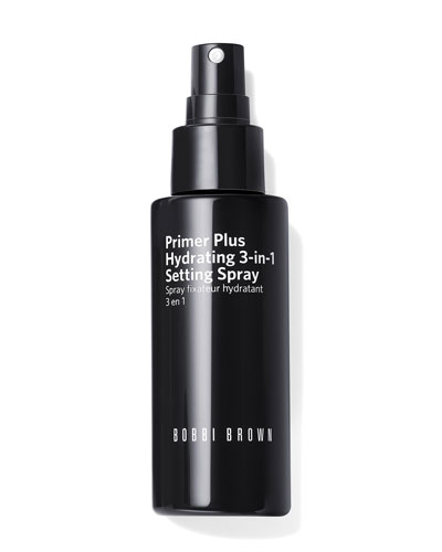 Primer Plus Hydrating 3 in 1 Setting Spray