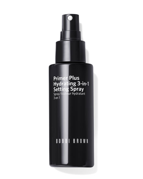 Bobbi Brown Primer Plus Hydrating 3 in 1