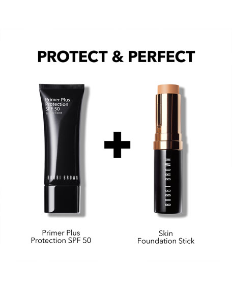 Primer Plus Protection SPF 50