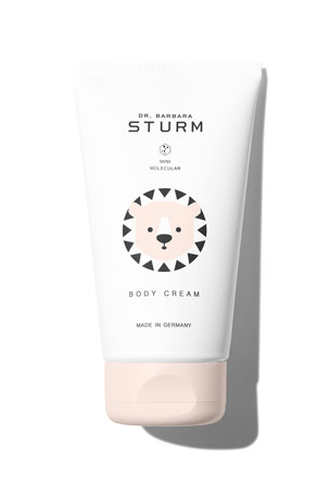 Dr. Barbara Sturm Baby & Kids Body Cream, 1.7 oz./ 150 mL