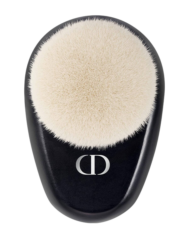 Dior Backstage Face Brush No. 18   Neiman Marcus