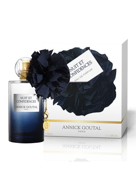 Goutal Paris Nuit Et Confidences Eau de Parfum, 3.4 oz./ 100 mL
