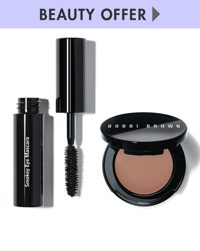 Yours with any $150 Bobbi Brown Purchase
