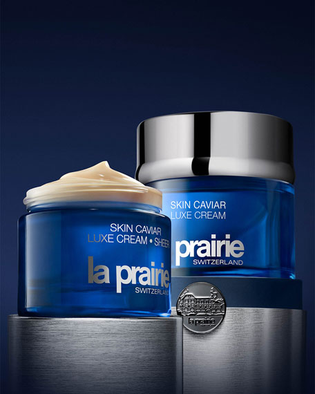 La Prairie Skin Caviar Luxe Cream, 1.7 oz./ 50 mL