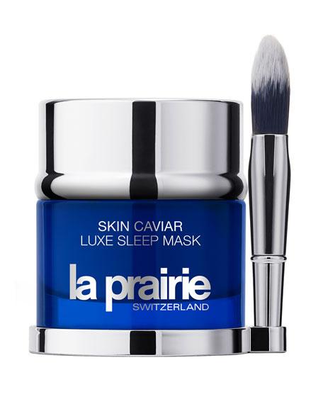 La Prairie Skin Caviar Luxe Sleep Mask, 1.7 oz./ 50 mL