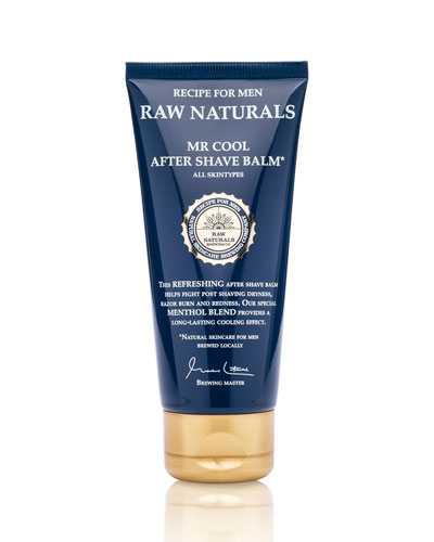 Mr Cool After Shave Balm  3.4 oz./ 100 mL