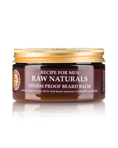 Storm Proof Beard Balm  3.4 oz./ 100 mL