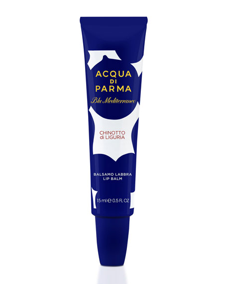 Acqua Di Parma 0.5 OZ. CHINOTTO DI LIGURIA LIP BALM