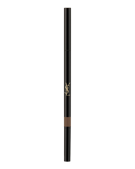 Yves Saint Laurent Beaute Couture Brow Slim Eyebrow