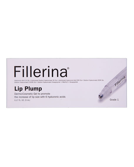 Lip Plump Grade 1