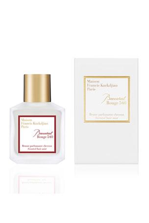 Maison Francis Kurkdjian 2.4 oz. Baccarat Rouge 540 Scented Hair Mist