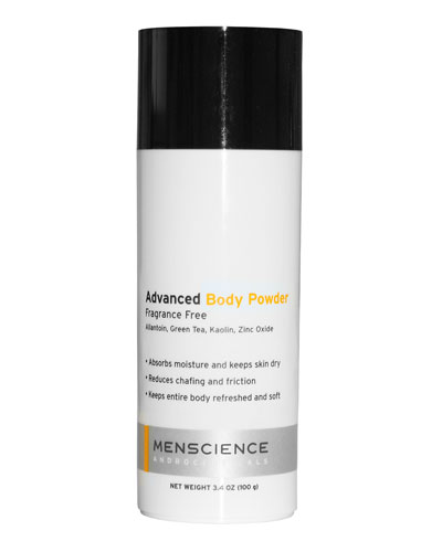 Advanced Body Powder  3.4 oz./ 100 g