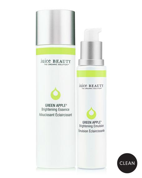 Juice Beauty GREEN APPLE® SOFTEN & MOISTURIZE DUO ($86 VALUE)