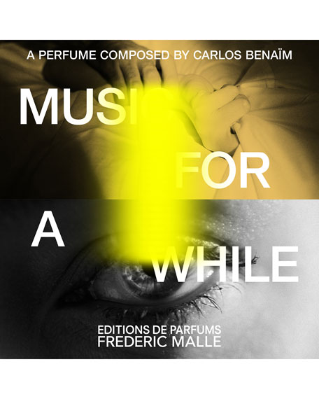 Music for a While 10ML Travel Perfume Refill