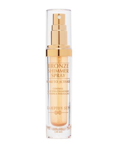 Bronze Shimmer Spray  1 oz./ 30 mL