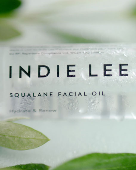 Image 5 of 5: Indie Lee 1 oz. Squalane Facial Oil