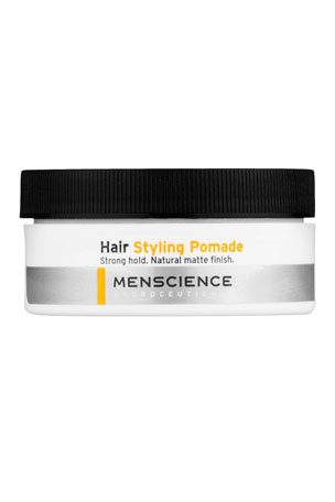 MenScience Hair Styling Pomade, 2 oz./ 59 mL