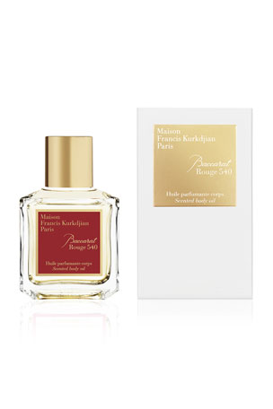 Maison Francis Kurkdjian 2.4 oz. Baccarat Rouge 540 Scented Body Oil