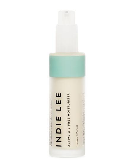 Indie Lee Active Oil Free Moisturizer, 1.7 oz./ 50 mL
