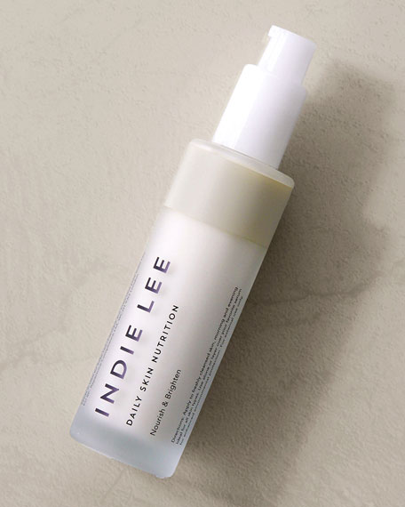 Image 3 of 3: Indie Lee Daily Skin Nutrition